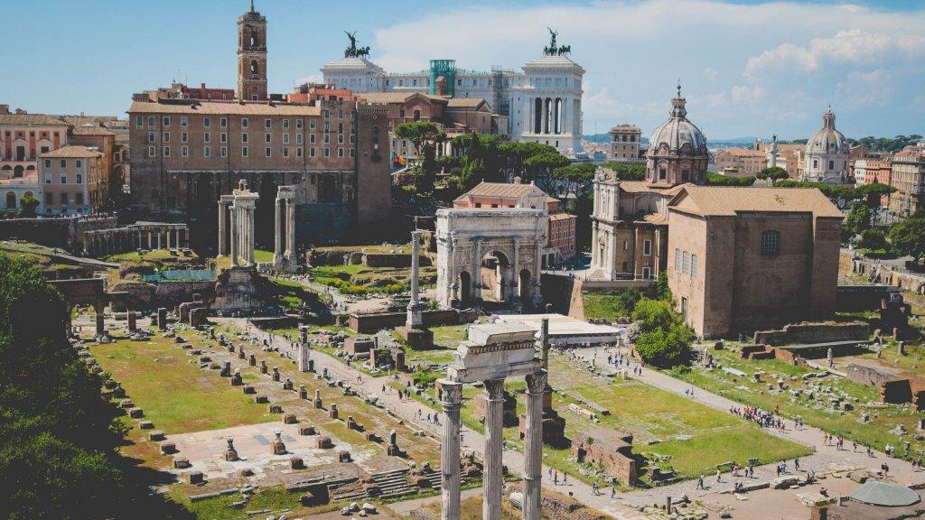 Residenza-Canova-Tadolini-Rome-Forum-romain-474160
