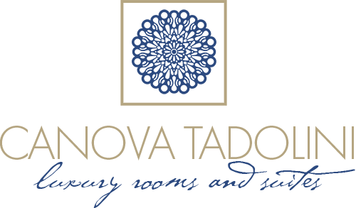 Logo Residenza Canova Tadolini Luxury Rooms and Suites Roma